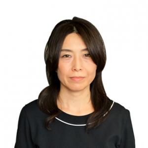 脇山 美佐 / Misa Wakiyama