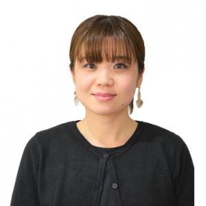 内山田 智佳 / Chika Uchiyamada