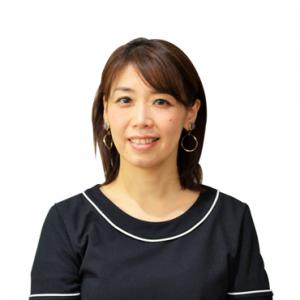 石神 友美 / Tomomi Ishigami